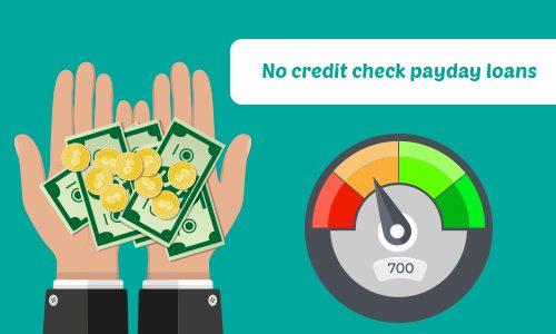 no-credit-check-payday-loans